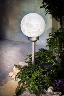 Outdoor Lichterkette Ball Solar Led Solar Auaen Solar Fa 1 4 R Beaufiful Balkon Beleuchtung Photos Led Solar Aussen Lampe